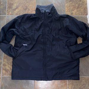Columbia core jacket large